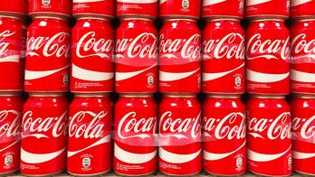 Coca-Cola is raising soda prices; CEO says consumers likely to feel effect