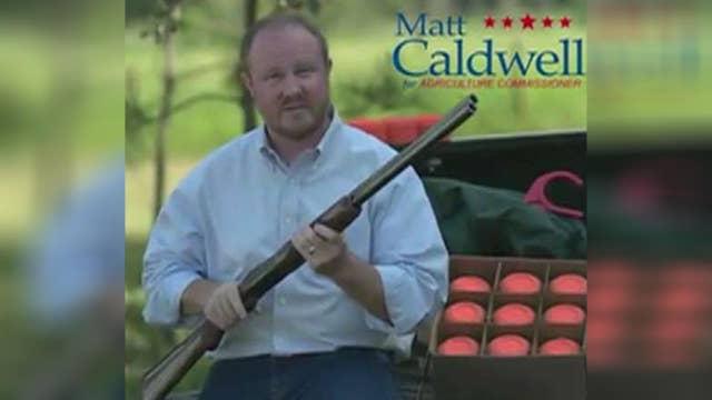 Facebook admits to blocking pro-gun campaign ad