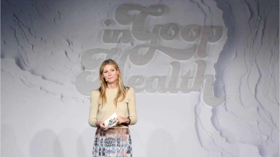 Actress Gwyneth Paltrow says Goop-Conde Nast deal fell apart when the publishing company wanted to fact check Goop articles.