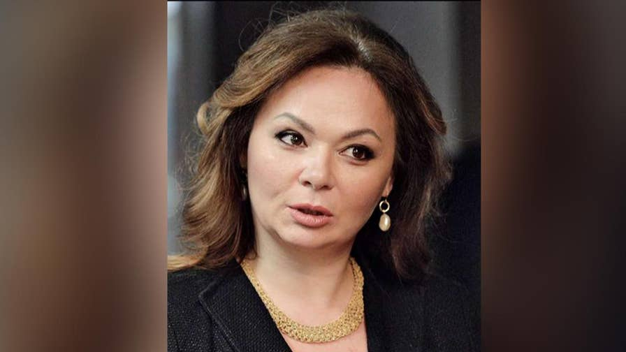 The Associated Press reports that documents indicate the Moscow lawyer who met with Donald Trump Jr. at Trump Tower worked more closely with Russian government officials than she previously let on.