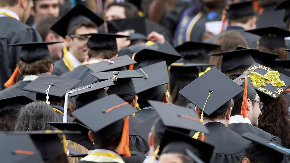 Forget student loans: Some colleges want your salary instead