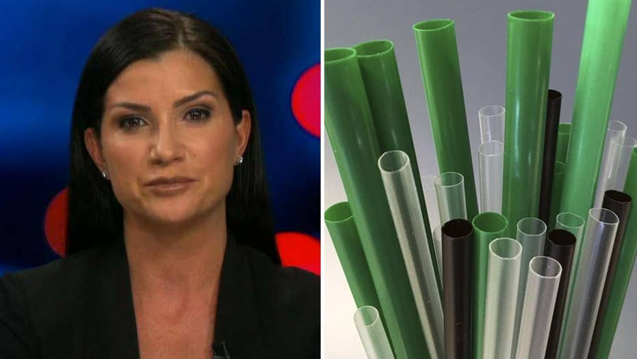 Loesch on 9th Circuit ruling, war against plastic straws