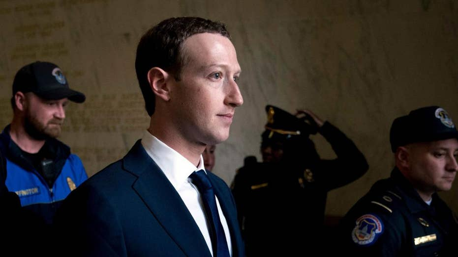 Mark Zuckerberg loses $16B in one day