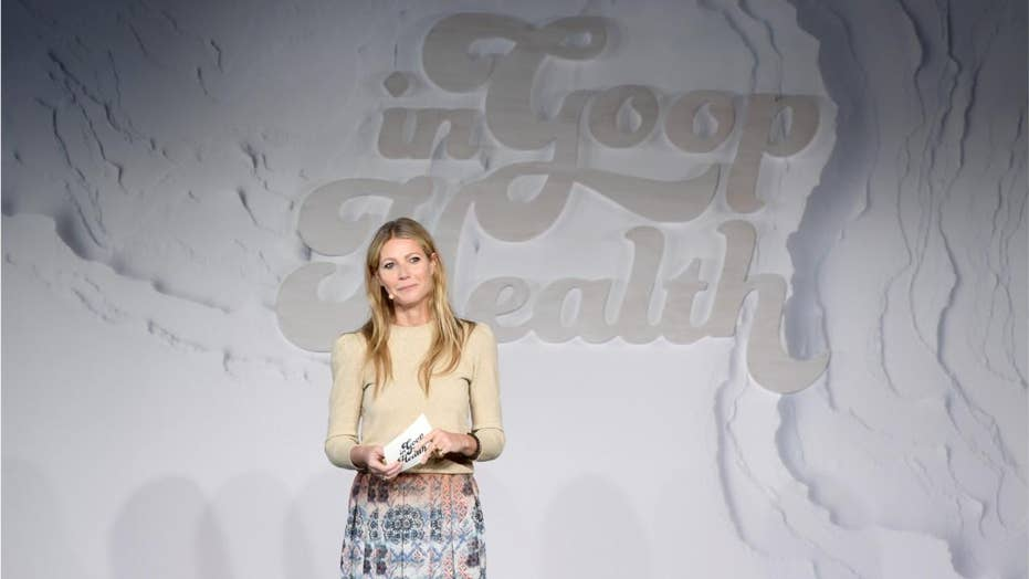 Gwyneth Paltrow says Goop-Conde Nast deal fell apart when asked to fact check