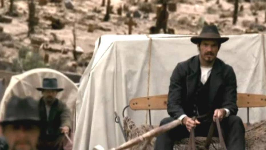HBO greenlights 'Deadwood' movie