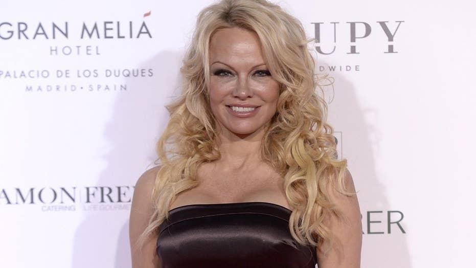 Pamela Anderson blamed 'Fortnite' for asexual men