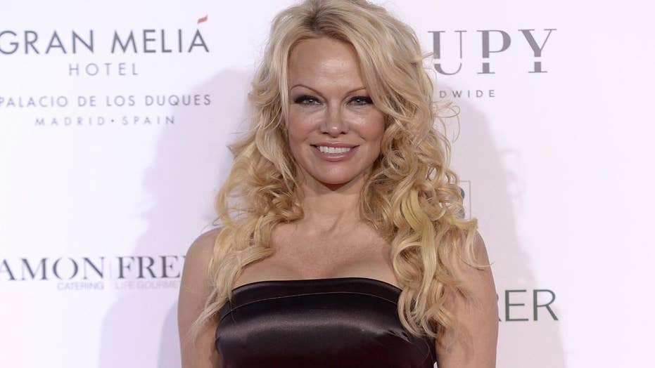 Pamela Anderson blamed 'Fortnite' for asexual men