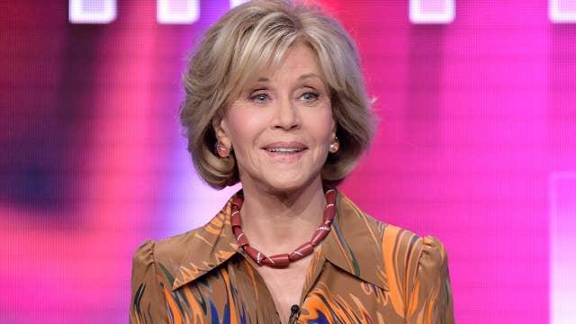 Jane Fonda confirms '9 to 5' sequel