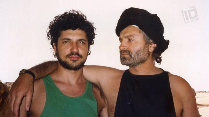 Behind Gianni Versace's relationship with Antonio D'Amico