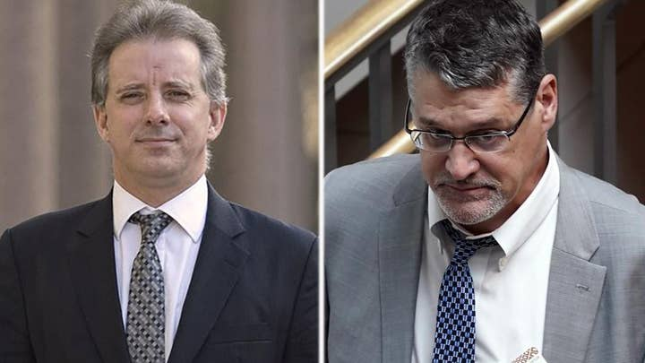 Judge orders Fusion GPS to give deposition over dossier