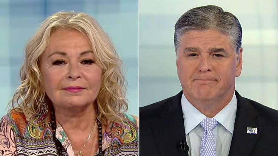 Roseanne Barr opens up about Valerie Jarrett tweet backlash