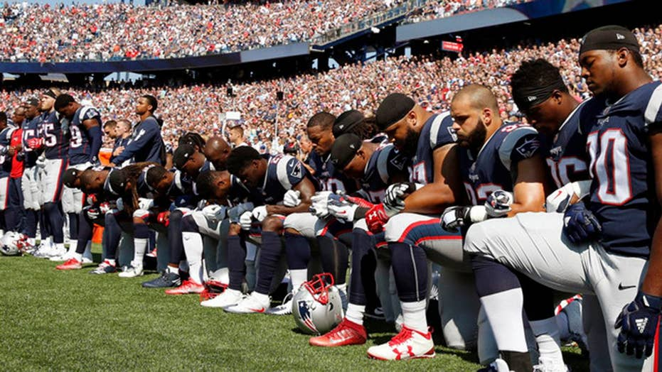 Will the NFL end its anthem controversy this season?