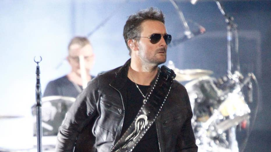 Eric Church fans react to NRA Vegas shooting comment