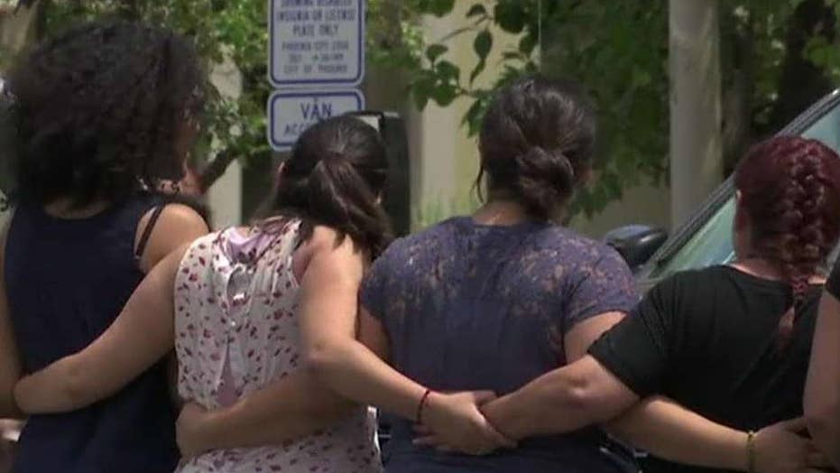 DHS: All eligible separated children reunited with parents