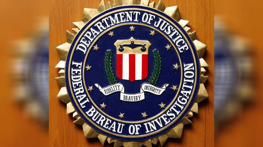 The FBI has a long history of collaborating with the Southern Poverty Law Center. In 2009, an FBI memo described the SPLC as a 'credible' organization. The DOJ tells 'Tucker' the FBI will reevaluate its relationships with similar groups to ensure it doesn't partner with groups that discriminate. #Tucker