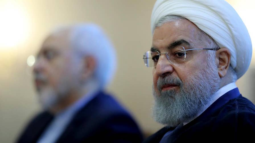 President Trump said Tehran risked dire consequences if it continued to threaten the United States. Jonathan Schanzer, SVP at the Foundation for Defense of Democracies, reacts.