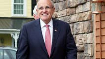 Rudy Giuliani, attorney for President Trump, speaks out on 'Justice with Judge Jeanine' about the Trump, Cohen audio recording.