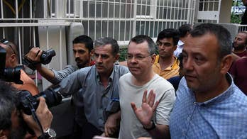 Two years after pastor Andrew Brunson was jailed in Turkey, Sen. Lankford demands his release
