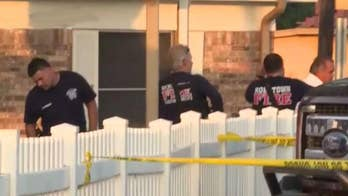 Investigators search for motive in brutal murder-suicide at Texas nursing home.