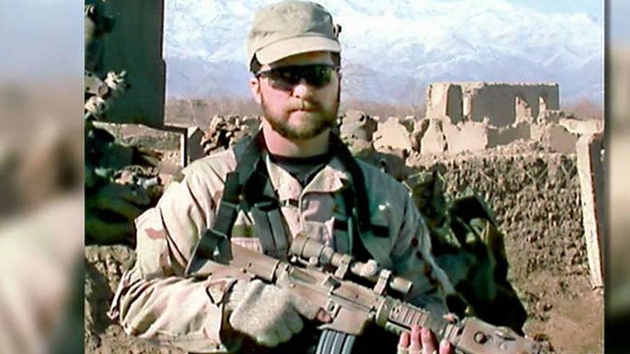 Trump will posthumously award the honor to John Chapman, an Air Force sergeant credited with saving the lives of service members on a mountain in Afghanistan in 2002; Chapman's sister reacts on 'Fox & Friends.'
