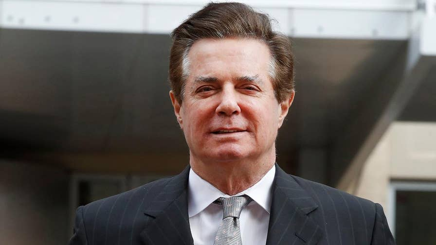 Paul Manafort is scheduled to go on trial on July 31.
