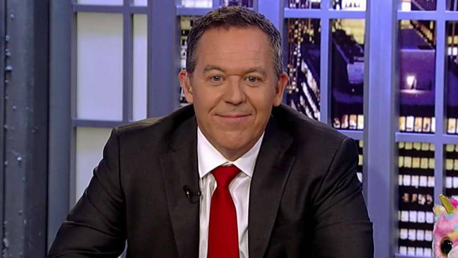 Gutfeld: As Trump disproves naysayers, they cling to tapes