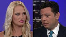 Jason Chaffetz and Tomi Lahren react to tonight's Swamp Watch.