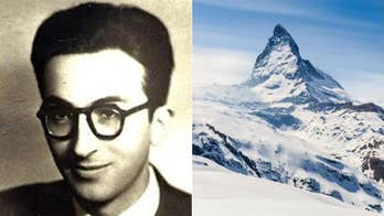 A look at how social media helped solve the mystery of skier who disappeared in the Alps in 1954
