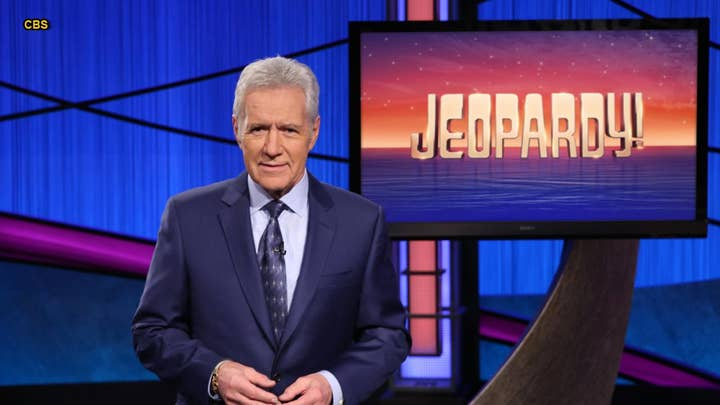 Alex Trebek hints at 'Jeopardy' retirement, suggests successors