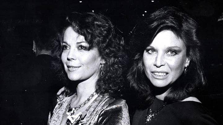 Natalie Wood's sister tells all on star's tragic death