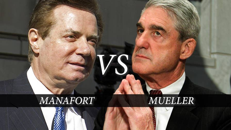 What to know about the first trial of Paul Manafort brought against him by Special Counsel Robert Mueller.