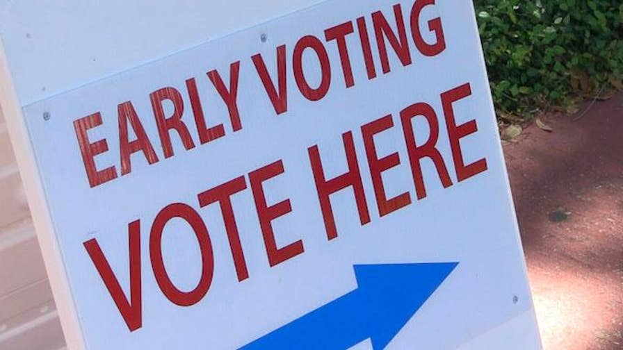 College students across Florida are now allowed to vote early on campus. Political analyst Susan MacManus says because the state's primary date is late compared to others, it could make a big impact on turnout. Nearly 830,000 students are enrolled in public universities and colleges statewide and early voting is especially popular among them, with 43 percent casting ballots that way in 2016.