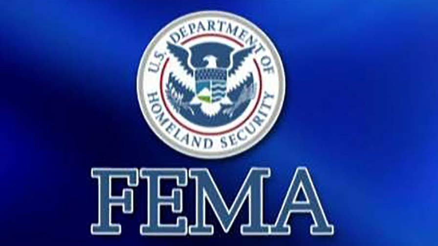 FEMA officials are conducting an investigation into allegations that the agency's former personnel chief harassed women.