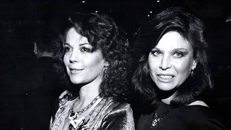 Natalie Wood's sister tells all on star's tragic death