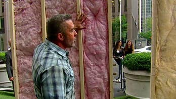 Skip Bedell has tips on insulating your home.