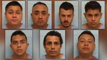 Mexican nationals nabbed after attempting to rob a jewelry store.