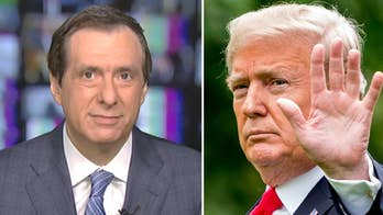 'MediaBuzz' host Howard Kurtz weighs in on the Wall Street Journal editorial published claiming that President Trump may be creating a strategy to purposefully lose the House in the midterm elections.