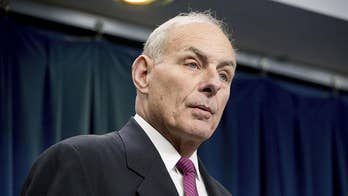John Kelly to stay at the White House through 2020. Analysis from the 'Special Report' All-Star panel.