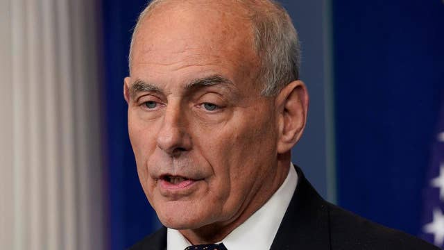 Sources: Trump has asked John Kelly to stay through 2020