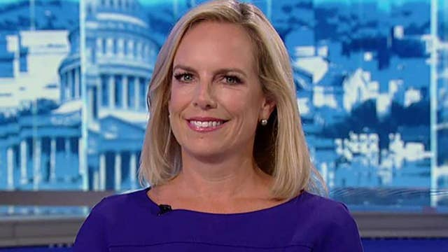 Secretary Nielsen: Election interference threat is very real