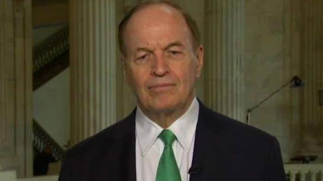 Sen. Shelby: We should try to avoid a government shutdown