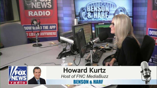Howard Kurtz