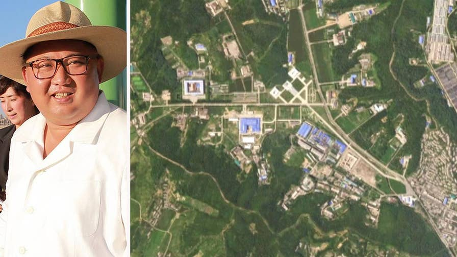 U.S. official tells Fox News that it is 'business as usual' for the nuclear regime as satellite images show no evidence of a halt in production; Greg Palkot reports.