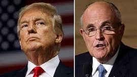 "President Trump and his personal attorney Rudy Giuliani on Monday publicly dared former CIA Director John Brennan to follow through on his threats to sue the administration over his security clearance revocation, saying he  ""To John Brennan: Today President Trump granted our request (Jay Sekulow and me) to handle your case,"" Giuliani wrote on Twitter, referring to a fellow Trump attorney."
