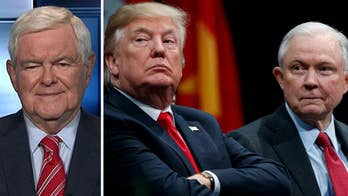 On 'America's Newsroom,' the former speaker of the House reacts to the president's rally in Florida and his frustration with the attorney general over the ongoing Mueller probe.