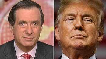 'MediaBuzz' host Howard Kurtz weighs in on the current Paul Manafort trial, how it relates to Mueller's Russia investigation and how President Trump is keeping the mainstream media on their toes.