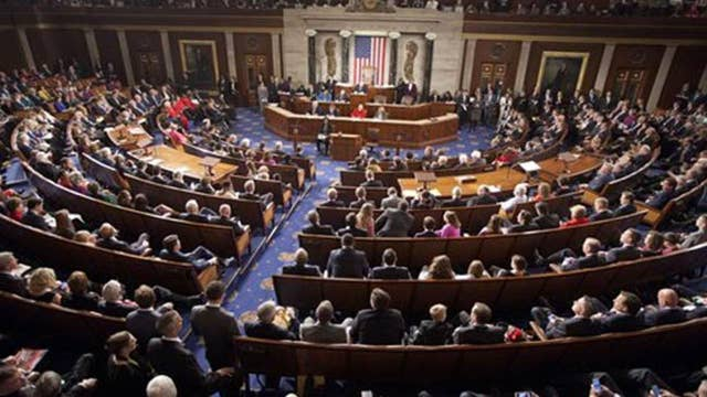 Congress working to resolve differences on farm bill