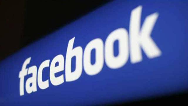 Facebook describes 'arms race' in effort to disrupt politics