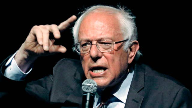 Study: 'Medicare for All' to cost taxpayers $32 trillion