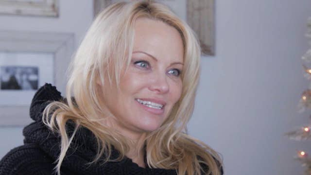 'OBJECTified' preview: Pamela Anderson's first Playboy cover